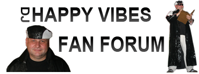 DJ Happy Vibes Fan Forum